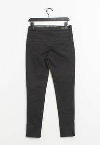 Opus - Slim fit jeans - black - 1