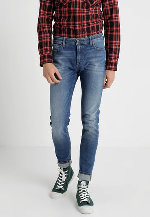 MALONE - Jeans Skinny Fit - blue drop