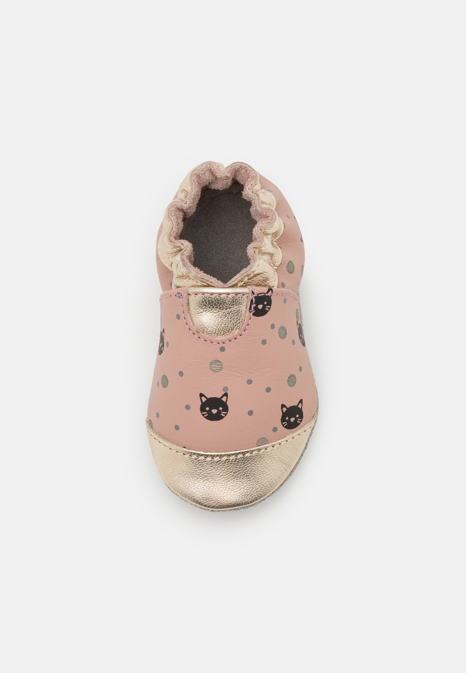 Kids CAT DOTS - First shoes