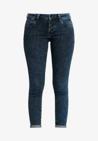 Mavi - LEXY - Jeans Skinny Fit - ink random embelished - 4