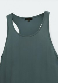 Massimo Dutti - Day dress - green - 5