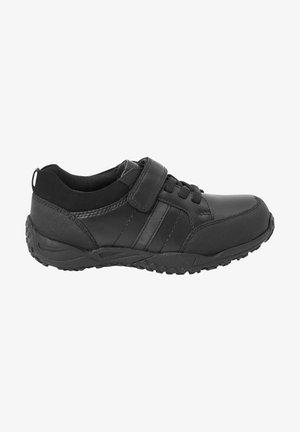 Zapatos con cordones - mottled anthracite