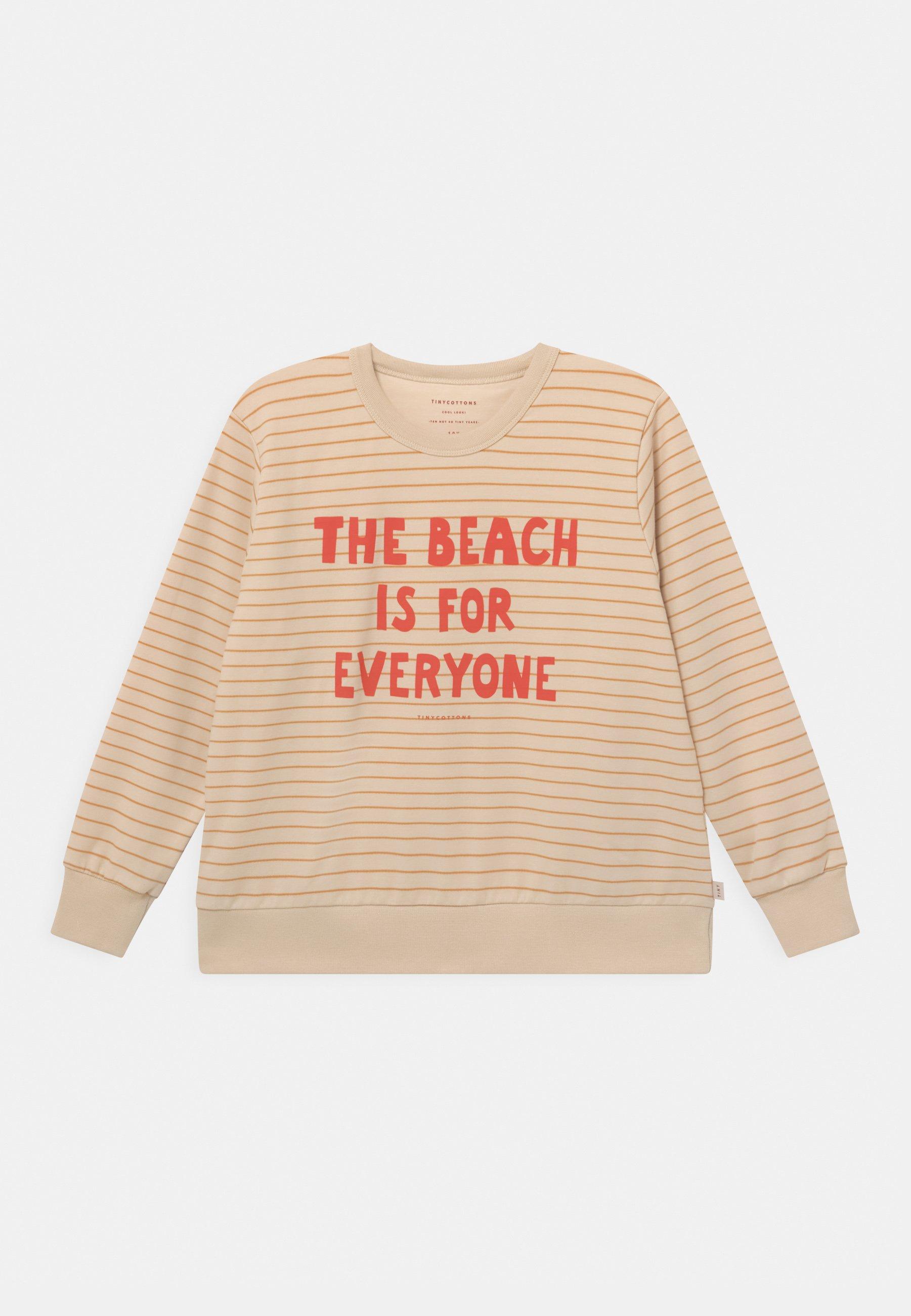 Kids MANIFESTO STRIPES UNISEX - Sweatshirt