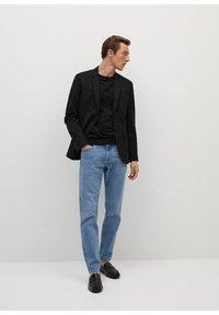 Mango - Blazer jacket - noir - 1