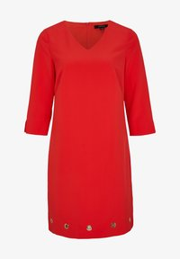 comma - Day dress - red - 5