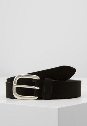 TW1002L09 - Belte - black