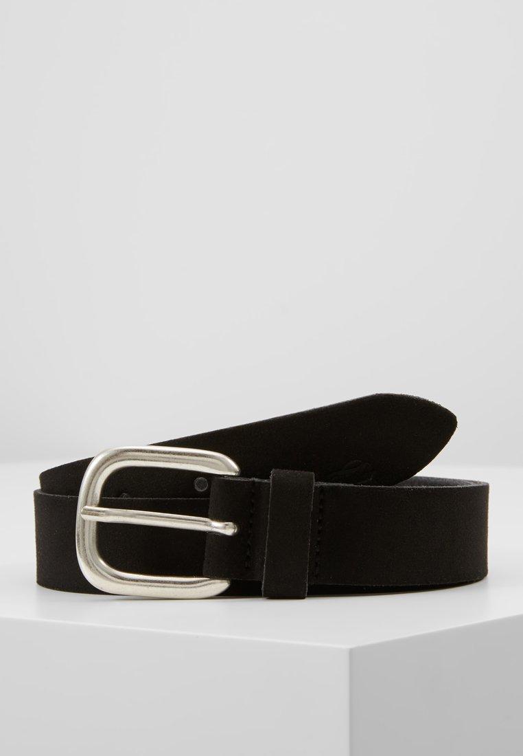 TOM TAILOR - TW1002L09 - Belte - black