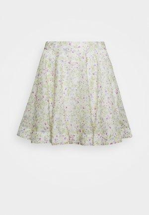 MINI SKIRT - Mini skirt - dreamcatcher
