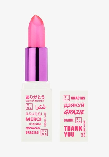 THE LIPS FOR LIFE 2020 - Lipstick - -