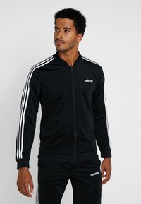 adidas Performance - SET - Tuta - black/white - 0