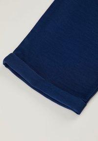 DeFacto - Trousers - indigo - 3