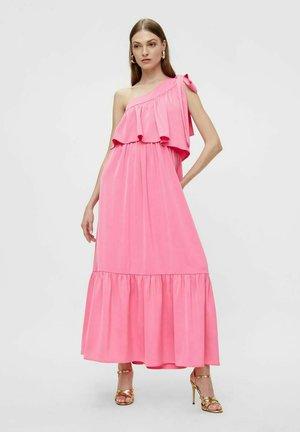 YASVICTORIA - Maxi dress - azalea pink