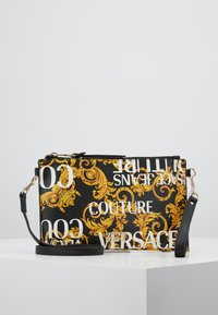 Versace Jeans Couture - Clutch - black/gold - 0