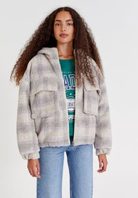 PULL&BEAR - Light jacket - sand - 0