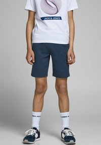 Jack & Jones Junior - Shorts - china blue - 0