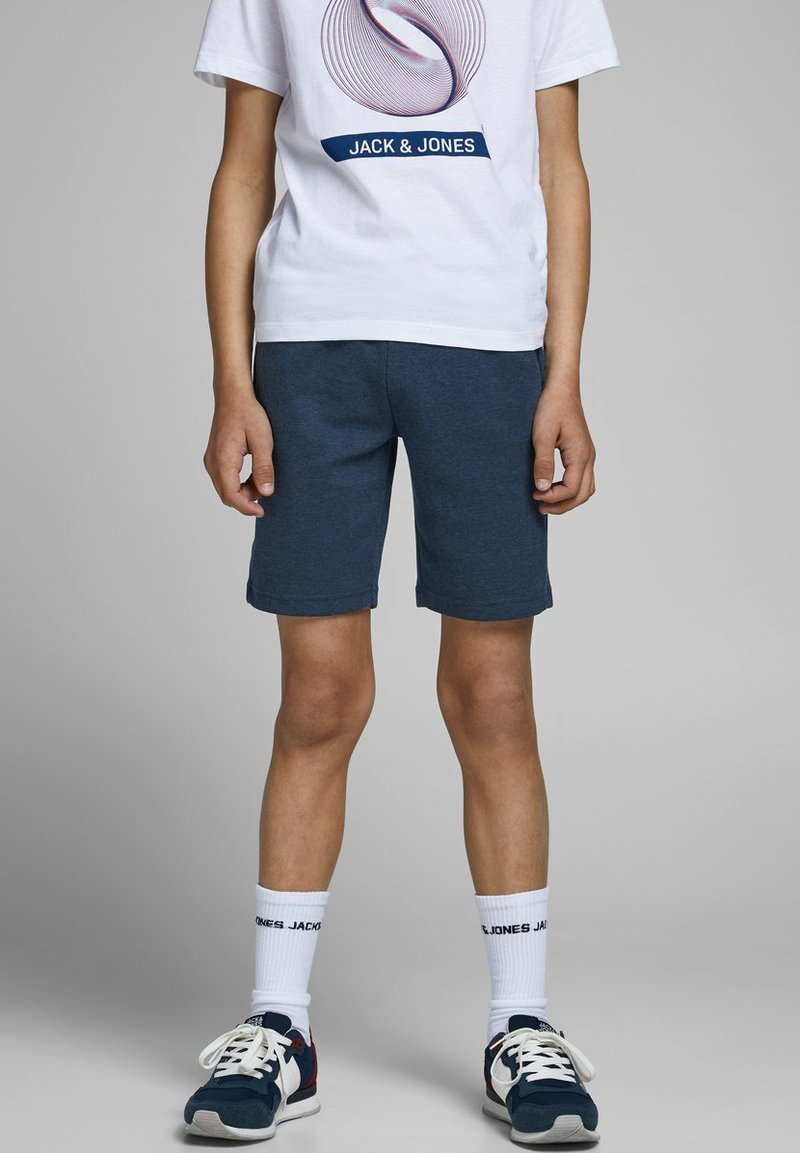Jack & Jones Junior - Shorts - china blue
