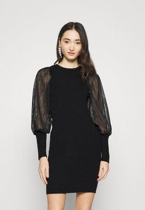 ONLEYLENE DRESS - Jumper dress - black