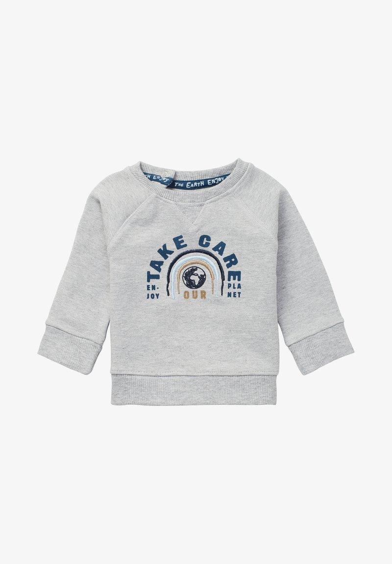 Noppies - TROMSO - Sweatshirt - Sweatshirt - grey mel.