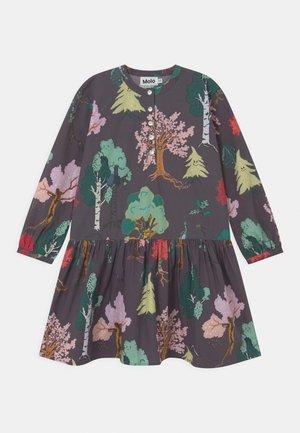 CEZANNE - Shirt dress - green