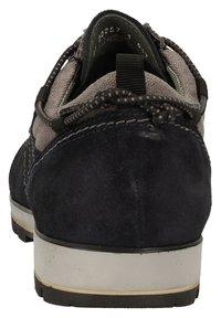 Fretz Men - Sznurowane obuwie sportowe - blue - 3