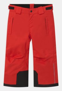 Reima - WINTER TAKEOFF UNISEX - Zimní kalhoty - tomato red - 2
