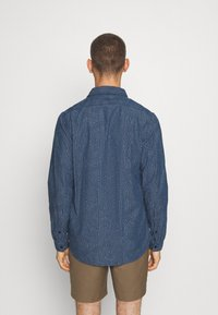 Scotch & Soda - WORK WEAR - Skjorta - blue - 2