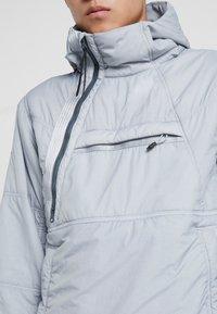 Nike Sportswear - Chaqueta de entretiempo - wolf grey - 5