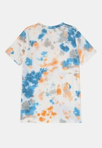 Abercrombie & Fitch - NOVELTY PATTERN  - Print T-shirt - orange - 1