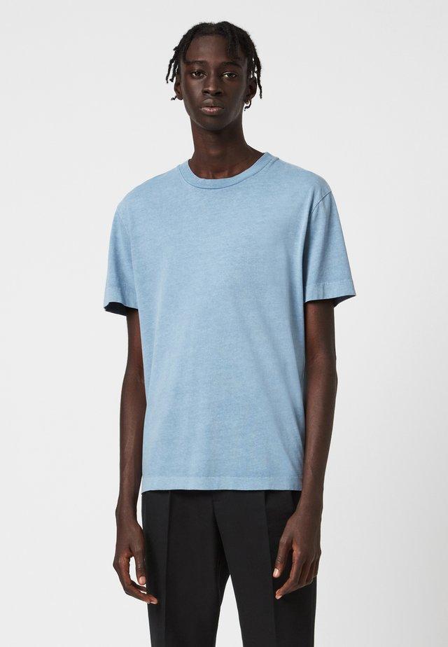 MUSICA - T-shirts basic - blue