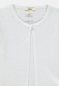 Esprit - Cardigan - white - 2