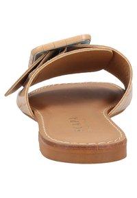 Scapa - Domácí obuv - beige - 2