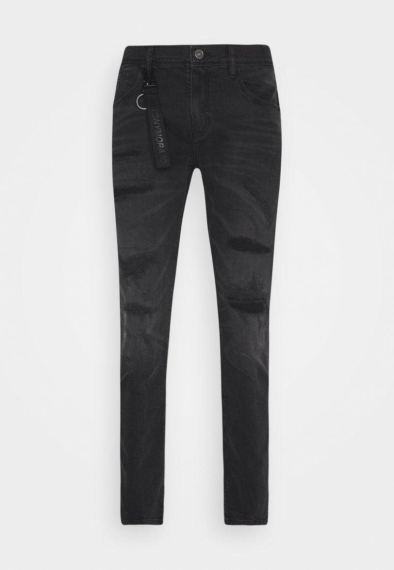 Antony Morato - CARROT KENNY - Slim fit jeans - black