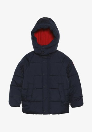 BOY WARMEST - Veste d'hiver - tapestry navy