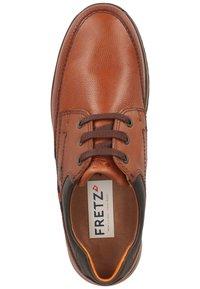 Fretz Men - Lace-ups - hazle 71 - 1