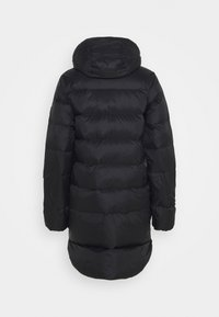 Under Armour - SPORTSTYLE GRAPHIC BENCH - Down coat - black - 1