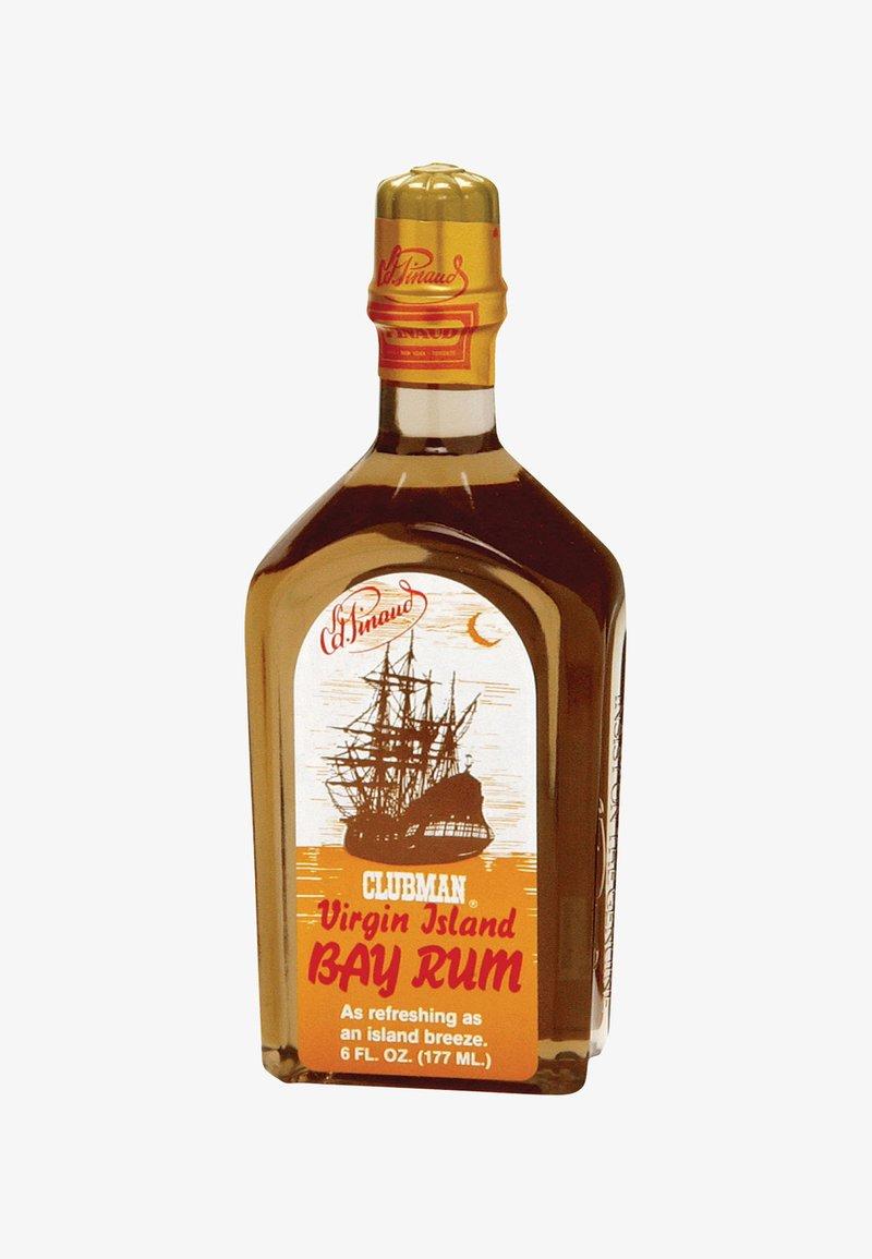 Clubman Pinaud - AFTER SHAVE COLOGNE 177ML - Eau de Cologne - virgin island bay rum