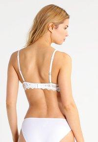 After Eden - ANNA - Olkaimettomat/muut rintaliivit - off white - 2