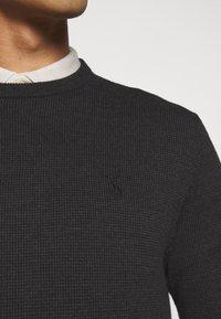Polo Ralph Lauren - Jumper - black/charcoal - 5