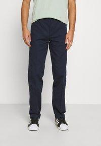 Santa Cruz - DOT WORKPANT - Pantalon classique - dark navy - 0