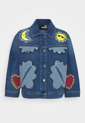 Veste en jean - denim