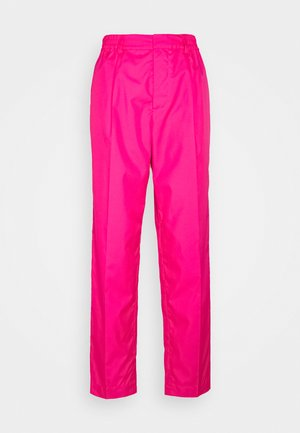 VALENTIN - Trousers - pink