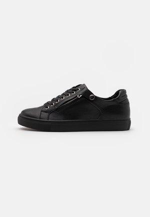 ELIJAH - Sneakers laag - black