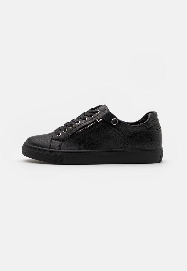 ELIJAH - Sneakers basse - black