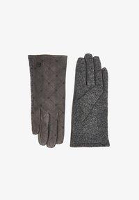 Esprit - Gloves - gunmetal - 2