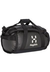 Haglöfs - LAVA 30  - Holdall - true black - 1