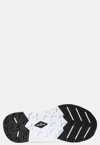 The North Face - W VECTIV HYPNUM - Hiking shoes - tnf black/tnf white - 4
