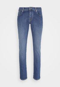 Scotch & Soda - Slim fit jeans - nouveau blue - 4