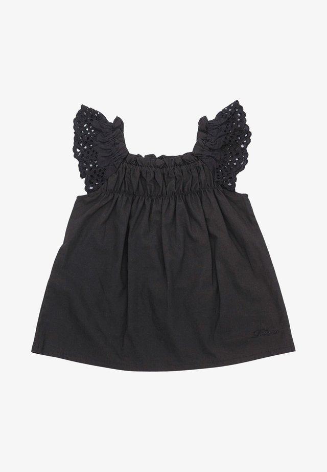 Blus - black