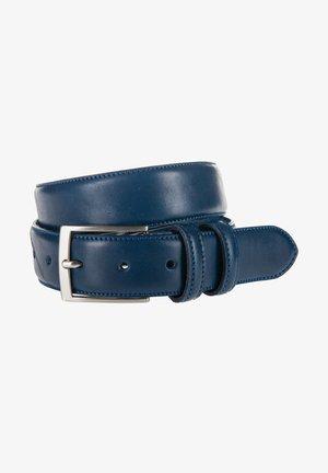 Gürtel - blue