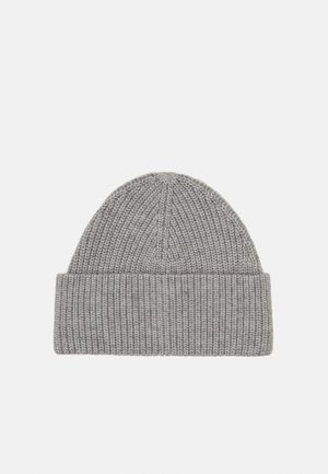 EVE HAT - Czapka - light grey melange